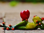 A Heart for Greenfroggy (Di)
