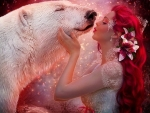 ~Kissing Bear~
