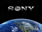 Sony Earth Moon