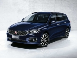 Fiat Tipo Station Wagon (2016)