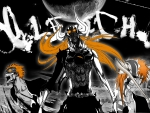 Ichigo Hollow Bleach