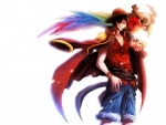 monkey d-luffy one piece