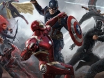 captain america cival war concept art