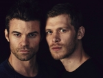 The Originals (TV Series 2013– )