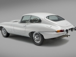 1961 Jaguar E Type Coupe