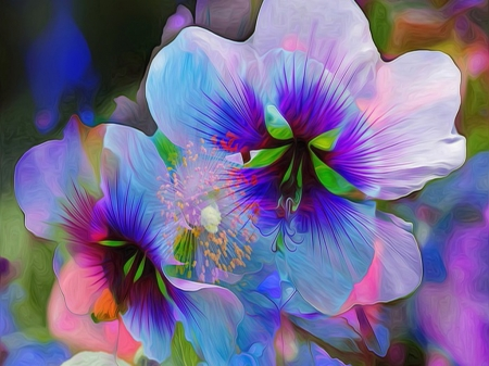 Beautiful Colors Mesmerizing Beautiful Colors  Flowers & Nature Background Wallpapers On Inspiration Design