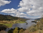 Queen's View - Loch Tummel - Scotland