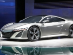acura nsx concept mgm