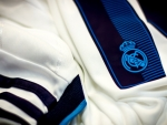 real madrid jersy logo