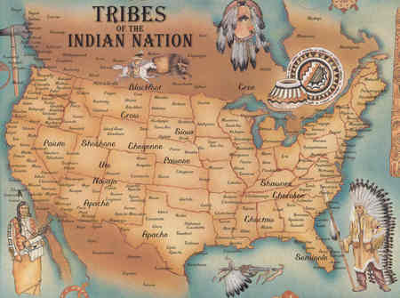 All Tribes in the United States and more  Other  Abstract