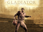 Gladiator- Tim Tebow