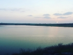 lake in texas