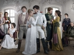 War & Peace (TV Mini-Series 2016)