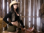 Cowgirl Paige