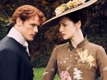 Outlander (TV Series 2014– )