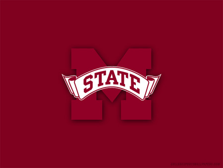 Mississippi State Logo - teams, sports
