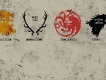 Game of Thrones - Factions