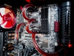 Liquid Cooling PC