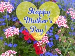 Happy Mother's Day (to my DN friends :) )