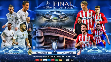 champions league football