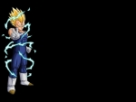 vegeta in dragonball z