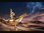 ~Magic Lamp~