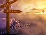 The Road to Dreams