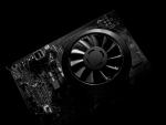 Nvidia Geforce GTX 750-TI