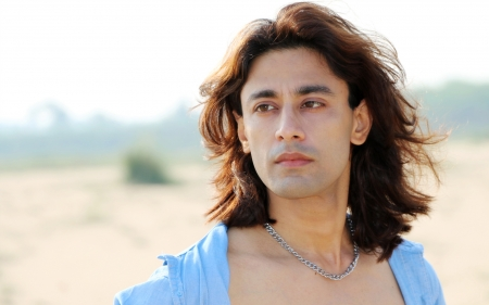 Rajkumar Patra passions instinct - rajkumar patra 2016, hot handsome bengali male, bold sexy looks male models, bengali model star, passions instinct, long hair hot male, indian male model