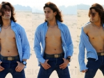 Rajkumar patra bold & shirtless triple pose passions instinct