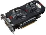 ASUS GeForce GTX 750-TI