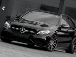 620 hp Mercedes-AMG C63 Startrack 6.8 by Wheelseandmore