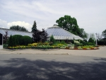 Chingacosy Greenhouse long shot Bramalea Ontario