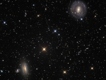 NGC 5078 and Friends