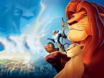 the lion king 2 simbas pride