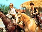 Cowgirl Movie..