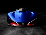 Peugeot 1500 R Hybrid Racing Concept