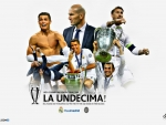 LA UNDECIMA WALLPAPER