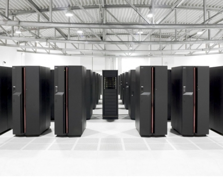 Data Center - Tech, IT, Servers, Data Room, electronics, Data Center