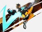 Tracer-Overwatch