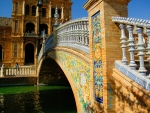Seville Bridge
