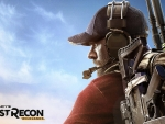 Tom Clancy's: Ghost Recon Wild lands