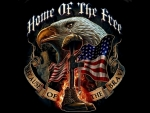 Home of the Free f