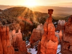 Bryce Canyon Panorama F