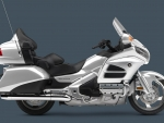 2016 Honda GL1800 Goldwing