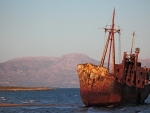 Dimitrios Ship Wreck