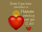 Someone in Heaven F