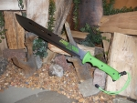 United Cutlery Machete