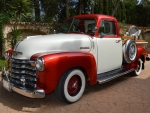 Chevrolet - Pick-up - 1948