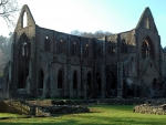 Tintern Abbey - Monmouthshire Wales